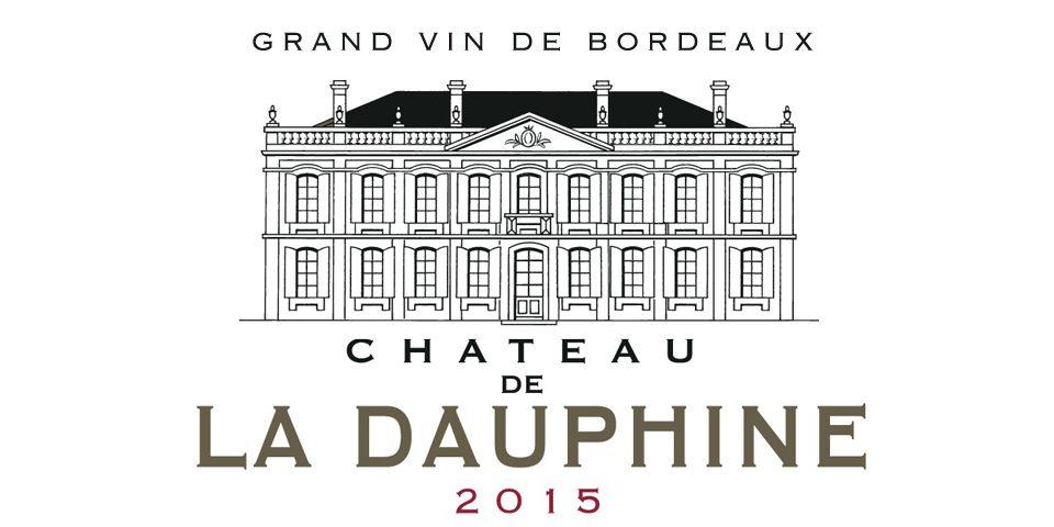 Château de la Dauphine 2015
