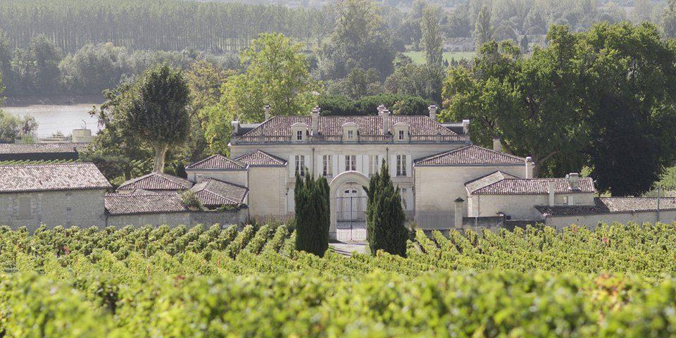 La Dauphine dans le Vignobles & Gastronomie