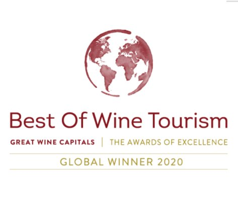 Best of OR - Concours Best of Wine Tourism 2020